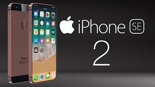 iPhone SE 2 (2018)  Release Date, Price, Specification, Features, Leaks & Rumors!