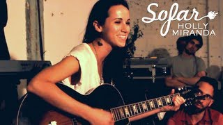 Holly Miranda - Nobody Sees Me Like You Do (Yoko Ono cover) | Sofar New York