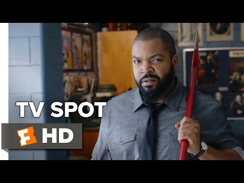 Fist Fight TV SPOT - Awesome (2017) - Ice Cube Movie