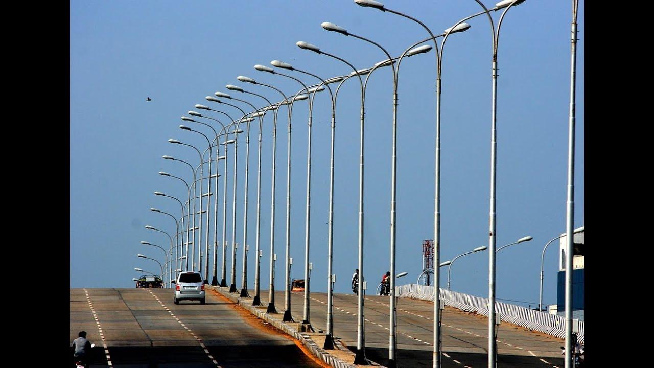 IT Bangalore Longest Flyover-Electronic City India *HD* - YouTube