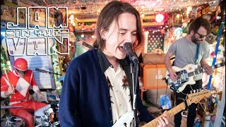 "MOZES AND THE FIRSTBORN - ""Sad Supermarket Song"" (Live in Los Angeles, CA 2019) #JAMINTHEVAN"