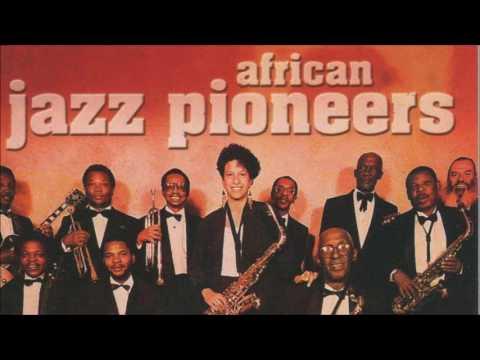 African Jazz Pioneers - Izinto Zajika