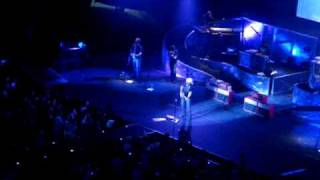 Brad Paisley - I thought I loved you then live in Fresno, CA 2010