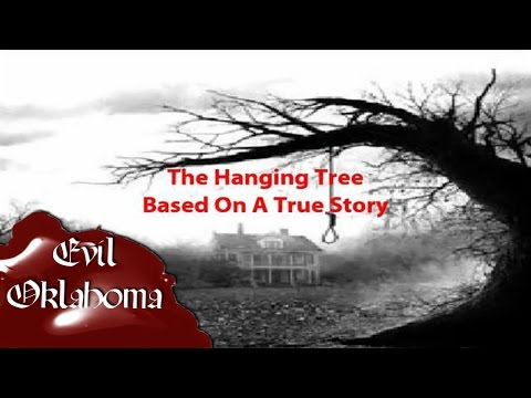 TRUE Story: The Hanging Tree(Evil Oklahoma #1)