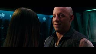 xXx: Return of Xander Cage | Featurette: Nina Dobrev | Paramount Pictures International