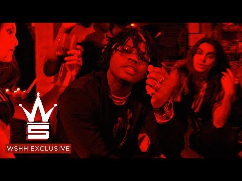 Paris Feat. Gunna Po'ed Up (WSHH Exclusive - Official Music
