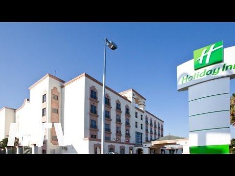 Hotel Holiday Inn León