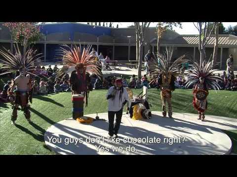 2013 11 Sherman Oaks Eagle TV Episode 2