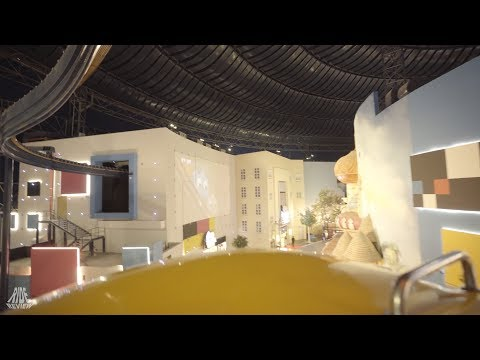 Adventure Time The Ride of OOO with Finn & Jake – POV – IMG Worlds of Adventure