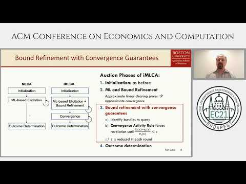 Download EC'21: iMLCA: ML-powered Iterative Combinatorial Auctions with Interval Bidding
