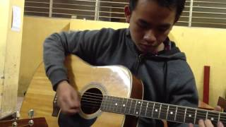 Nhạc hầu đồng (guitar cover)