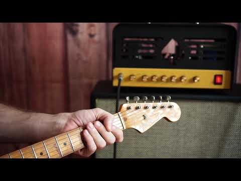 ACE Colt - Fender 57' reissue strat