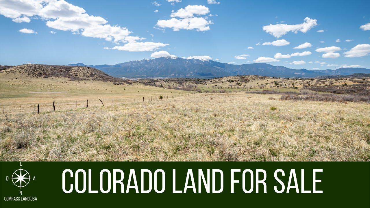 SOLD By Compass Land USA - 0.38 Acres – In Colorado City, Pueblo County CO
