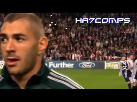 SOCCER + PEOPLE ARE AWESOME - AWESOME MUSIC - CRISTIANO RONALDO - IBRAH- BENZEMA - 2013 HD