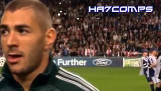 soccer people are awesome awesome music cristiano ronaldo ibrah benzema 2013 hd