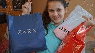 Летние покупки: одежда, обувь, аксессуары