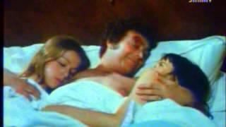 Joël Seria : Charlie et ses deux nenettes (1973) Jean-Pierre Marielle, Jeanne Goupil, Serge Sauvion
