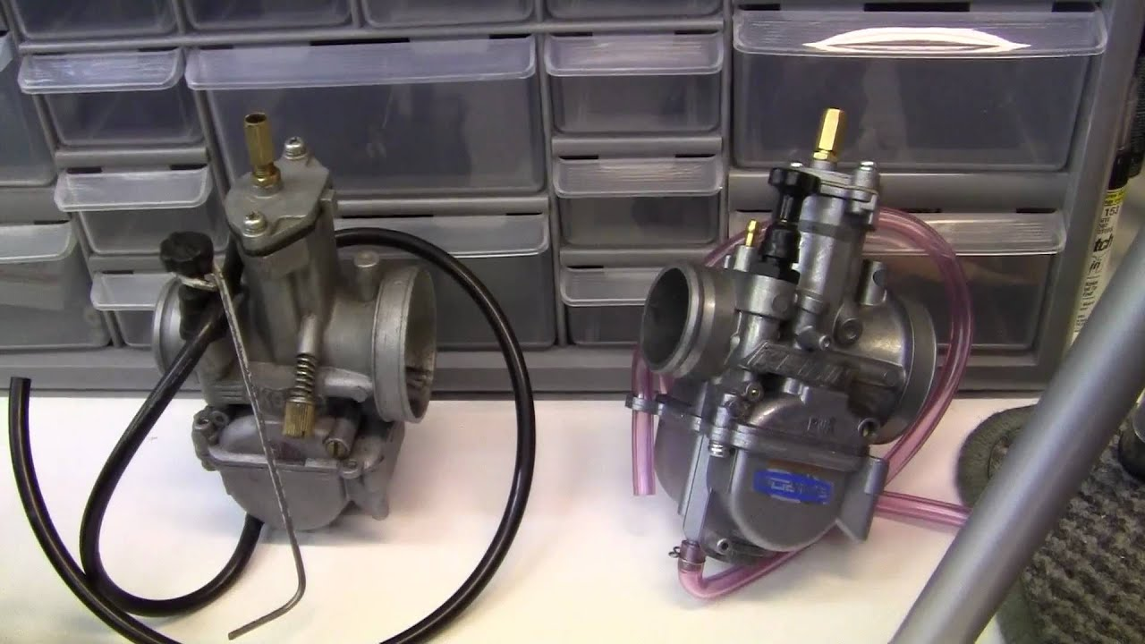 4 Carb Slow Jet Adjust Easy Way Youtube Yamaha Outboard 2 Stroke Carburetor Diagram