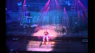 Genesis - The Way We Walk (Live In Concert) (1992) (Dvd 2/2) (Full)
