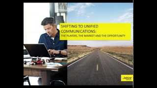 Unified Communications for Small & Medium Businesses