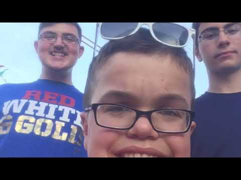 Double d. Christmas  marathon.  Vlog 12/28/17.