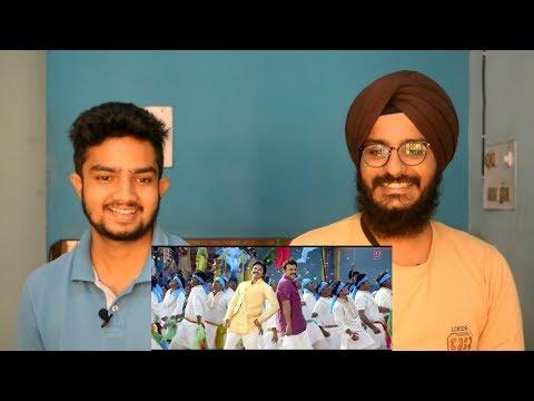 Bhaje Bhaaje REACTION || Venkatesh Daggubati, Pawan Kalyan, Shriya Saran | Parbrahm&Anurag