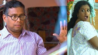 Marimayam | Ep 343 - Shame to speak 'Malayalam'! I Mazhavil Manorama