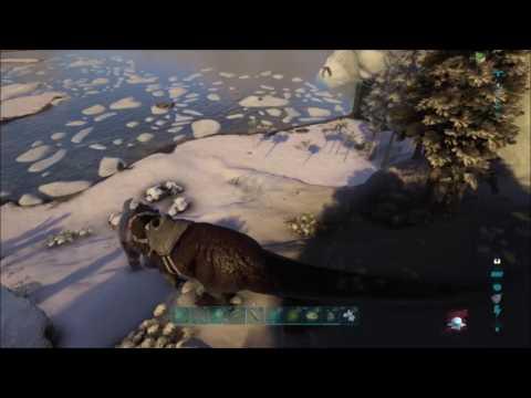 Ark Official server 574 Invasion & Defense (Faction vs DONKS/FrenchTouch)