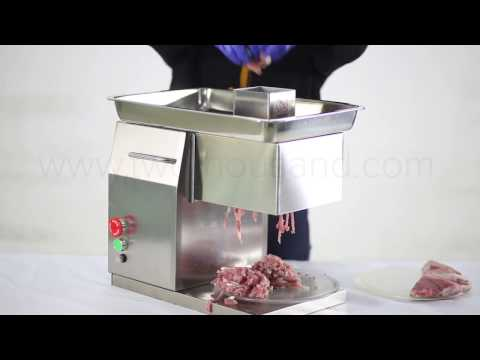 Meat Cutting Machine For Fresh Meat – Very Easy To Use And Cheap