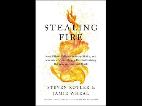 TCR #129: Steven Kotler