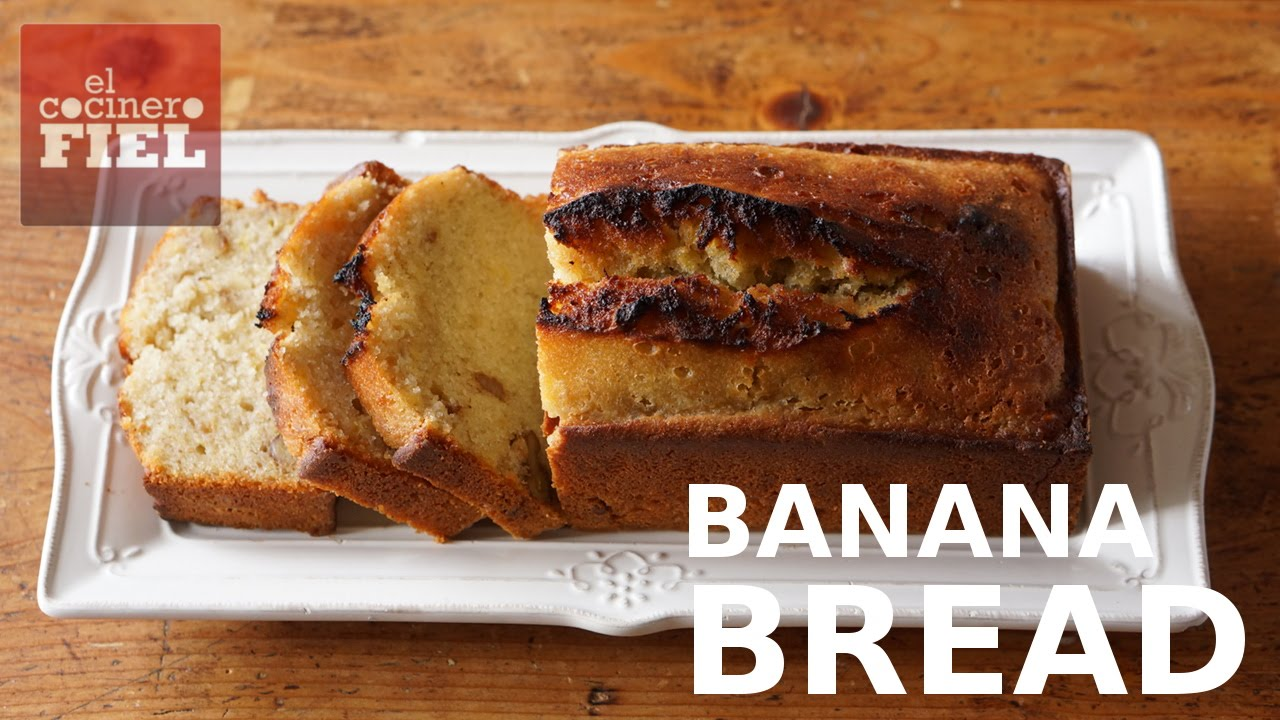 Banana bread youtube forumfinder Choice Image
