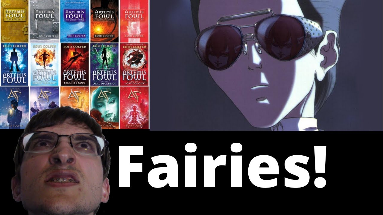 Review: 'Artemis Fowl' Is One Of The Worst YA Fantasy Movies Ever