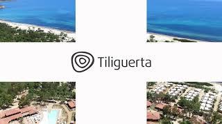 Tiliguerta Glamping & Camping Village - Vacanze in Sardegna