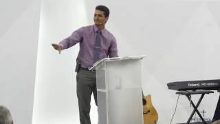 Pregação Tiago 1.19-25 - Tardio para falar