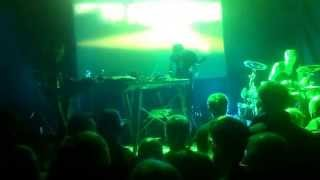 Michael Rother live  - SONNENRAD