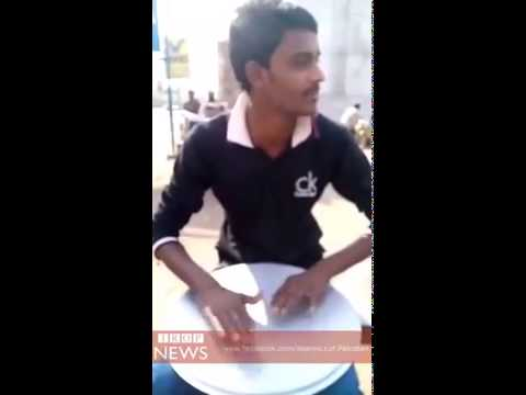 pakistani voice tailent 2016 Funny new punjabi song