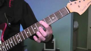 Memphis Guitar Lesson