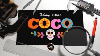Deconstructing Pixar's Underrated Masterpiece: Coco | Beat by Beat