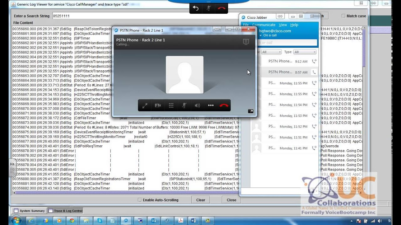 CCIE Collaboration - CUCM SIP Trunk to PSTN Troubleshooting