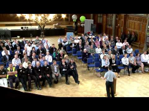 Asbestos Removal Open Day Manchester July 2015
