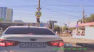 видео Видеорегистратор bluesonic bs-b102