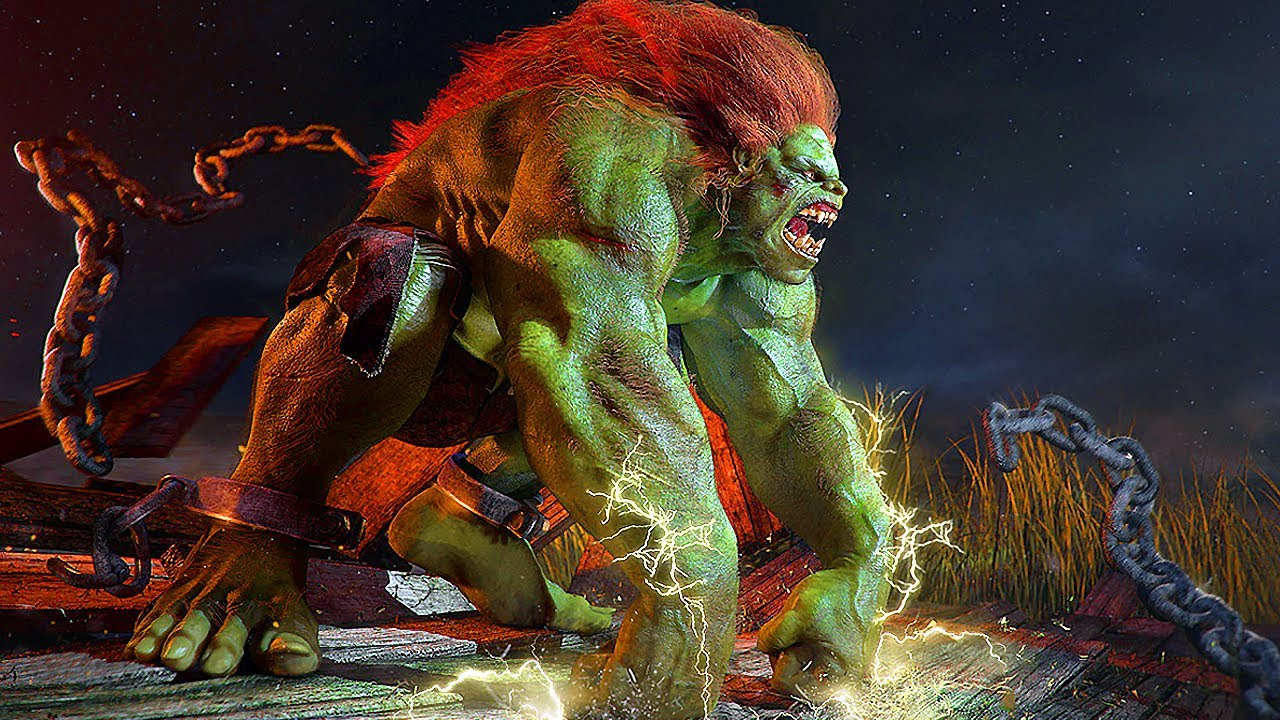 Download Street Fighter 5 All Cutscenes Movie Story Mode (Street Fighter V)
