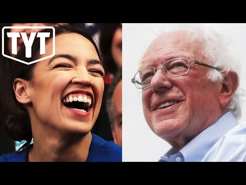 Bernie And AOC Team Up For INCREDIBLE Bill