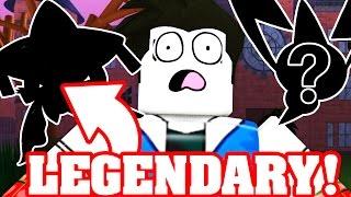 LEGENDARY POKEMON AND A HAUNTED MANSION!? | Pokémon Brick Bronze ROBLOX!! #10