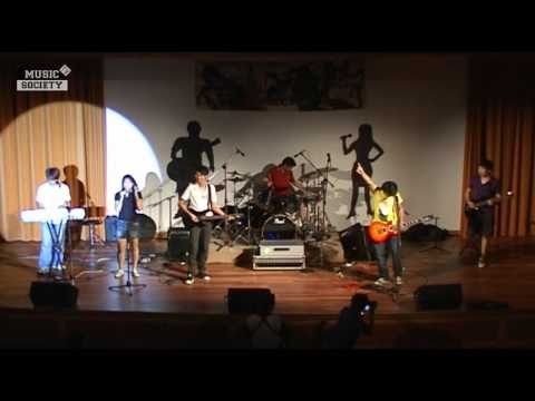 Windmash @ Music Talent Quest 2011