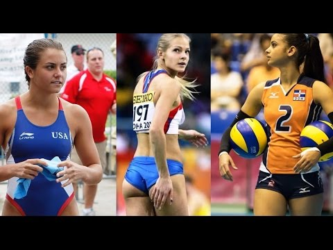 Top 10 Hottest Female Athletes at the Rio Olympics 2016 - AllTimeTop