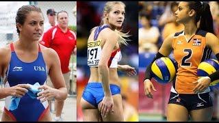 ২০১৬ রিও অলিম্পিক এর সেরা ১০ হট অ্যাথলেট
