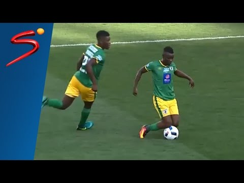 Controversy: player punished for showboating - Sipho Moeti thumbnail