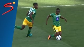 vuclip Controversy: player punished for showboating - Sipho Moeti