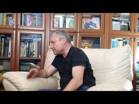 Руслан Тернаушко о принятии, смирении и полноценной жизни без страхов,  стрессов и обид.